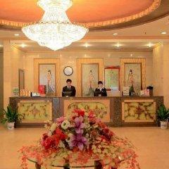 Отель Suzhou Jinlong Huating Business Hotel Китай, Сучжоу - отзывы, цены и фото номеров - забронировать отель Suzhou Jinlong Huating Business Hotel онлайн фото 6