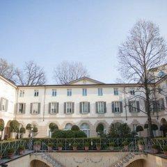 Отель Four Seasons Hotel Milano Италия, Милан - 2 отзыва об отеле, цены и фото номеров - забронировать отель Four Seasons Hotel Milano онлайн фото 6