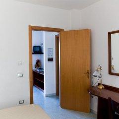 Отель Relais le Magnolie Казаль-Велино удобства в номере фото 2