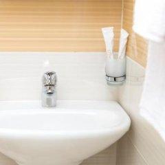 Отель Аэро Иркутск ванная фото 2