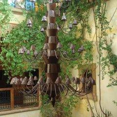 Отель Riad Marlinea Марокко, Сейл - отзывы, цены и фото номеров - забронировать отель Riad Marlinea онлайн фото 11