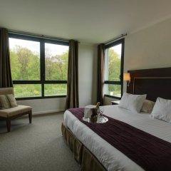 Отель Najeti Hôtel du Golf комната для гостей фото 5
