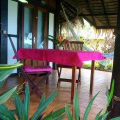 Отель Linareva Moorea Beach Resort фото 12