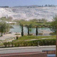 Sahin Турция, Памуккале - 1 отзыв об отеле, цены и фото номеров - забронировать отель Sahin онлайн