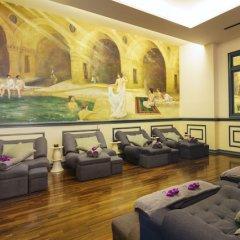 A&Em Corner Sai Gon Hotel развлечения