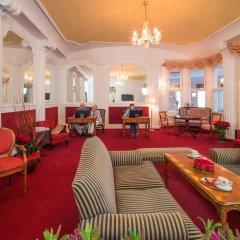 Отель Pawlik Чехия, Франтишкови-Лазне - отзывы, цены и фото номеров - забронировать отель Pawlik онлайн детские мероприятия