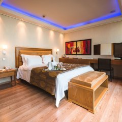 Отель Golden Age Hotel Греция, Афины - 2 отзыва об отеле, цены и фото номеров - забронировать отель Golden Age Hotel онлайн комната для гостей фото 4