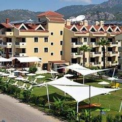 Aegean Princess Apartments And Studio Турция, Мармарис - 1 отзыв об отеле, цены и фото номеров - забронировать отель Aegean Princess Apartments And Studio онлайн фото 2