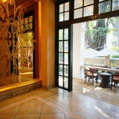 Отель Weston Hotel Китай, Гуанчжоу - отзывы, цены и фото номеров - забронировать отель Weston Hotel онлайн интерьер отеля фото 3