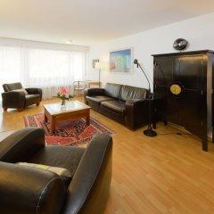 Отель Haus Sonnheim Швейцария, Церматт - отзывы, цены и фото номеров - забронировать отель Haus Sonnheim онлайн комната для гостей фото 5
