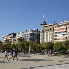 Апартаменты Playa de La Concha 10 Apartment by FeelFree Rentals спортивное сооружение