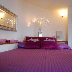 Отель Golden Sunset Villas комната для гостей фото 2