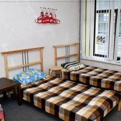 Avantage Hostel комната для гостей фото 2