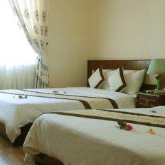 Hung Vuong Hotel комната для гостей фото 4