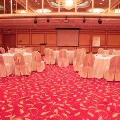 Отель Crowne Plaza Abu Dhabi ОАЭ, Абу-Даби - отзывы, цены и фото номеров - забронировать отель Crowne Plaza Abu Dhabi онлайн помещение для мероприятий
