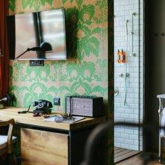 Отель Rooms Tbilisi Тбилиси удобства в номере фото 2