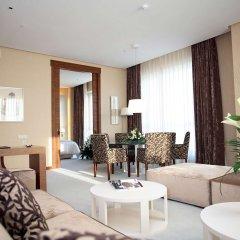 Отель Sercotel Sorolla Palace Валенсия комната для гостей фото 4