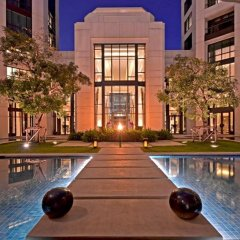 Отель Siam Kempinski Hotel Bangkok Таиланд, Бангкок - 1 отзыв об отеле, цены и фото номеров - забронировать отель Siam Kempinski Hotel Bangkok онлайн фото 11