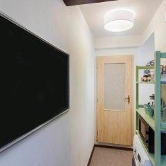 Апартаменты Apartment Charles Bridge удобства в номере