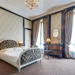 Normandy Hotel комната для гостей