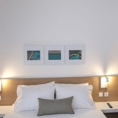 Hotel Vozina комната для гостей