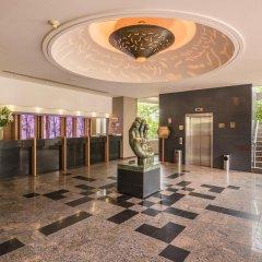 Отель Holiday Inn Select Гвадалахара спа