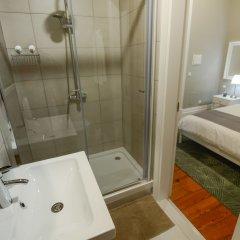 Отель Casa Conforto Понта-Делгада ванная фото 2