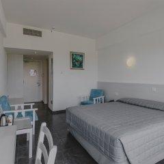 Sveltos Hotel сейф в номере