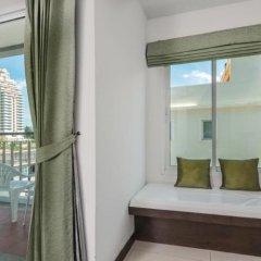 Отель Apk Resort 3* Стандартный номер фото 13