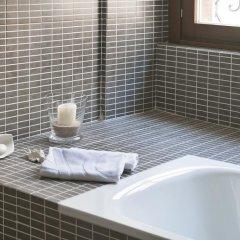 AC Hotel Recoletos by Marriott ванная