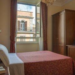 Hotel Romantica сейф в номере