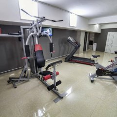 Hotel Classic фитнесс-зал