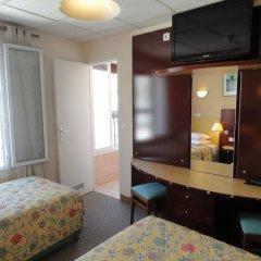 Отель Clauzel Франция, Париж - 8 отзывов об отеле, цены и фото номеров - забронировать отель Clauzel онлайн удобства в номере фото 2
