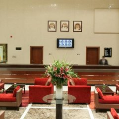 Ramada Hotel And Suites Ajman Аджман интерьер отеля фото 3