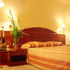 Hotel Africa in Tunis, Tunisia from 64$, photos, reviews - zenhotels.com guestroom photo 3