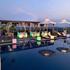 Отель Radisson Blu Jaipur бассейн фото 2