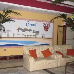 Отель San Vicente Испания, Кониль-де-ла-Фронтера - отзывы, цены и фото номеров - забронировать отель San Vicente онлайн бассейн фото 2