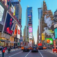 Hotel Mela Times Square фото 4
