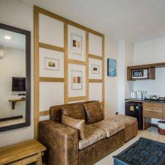 Отель Casa Bella Phuket Таиланд, Бухта Чалонг - отзывы, цены и фото номеров - забронировать отель Casa Bella Phuket онлайн комната для гостей фото 4