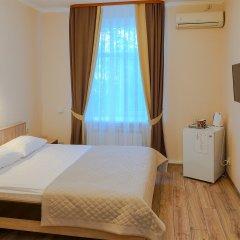 Гостиница Арагон комната для гостей фото 5