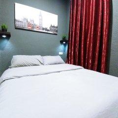 Отель Luxury Flat Legazpi Испания, Мадрид - отзывы, цены и фото номеров - забронировать отель Luxury Flat Legazpi онлайн комната для гостей фото 3