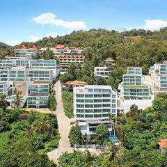 Отель Shanaya Residence Ocean View Kata Пхукет