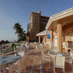 Отель The Ritz-Carlton Cancun гостиничный бар фото 5