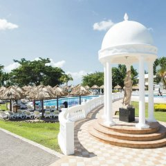 Отель RIU Negril All Inclusive