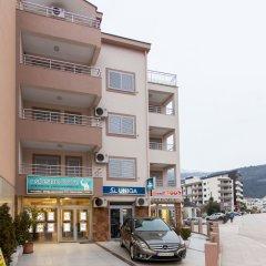 Отель SMS Apartments Черногория, Будва - отзывы, цены и фото номеров - забронировать отель SMS Apartments онлайн фото 11