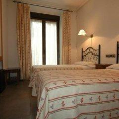 Отель Hostal Ivor комната для гостей фото 4