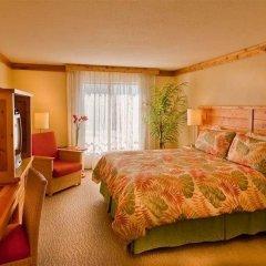 Отель OYO Hotel & Casino (formerly Hooters Casino Hotel) США, Лас-Вегас - отзывы, цены и фото номеров - забронировать отель OYO Hotel & Casino (formerly Hooters Casino Hotel) онлайн комната для гостей фото 2
