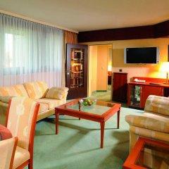 Maritim Hotel Nürnberg комната для гостей