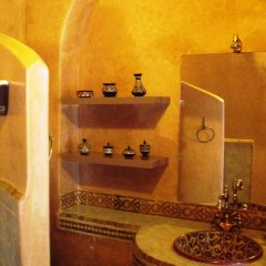 Отель Riad Sadaka ванная