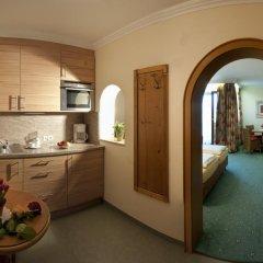 Отель Aparthotel Bergland Австрия, Зёлль - отзывы, цены и фото номеров - забронировать отель Aparthotel Bergland онлайн в номере